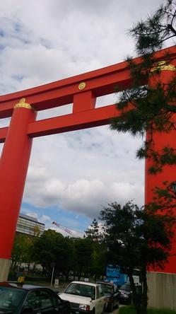 平安神宮3.jpgのサムネイル画像