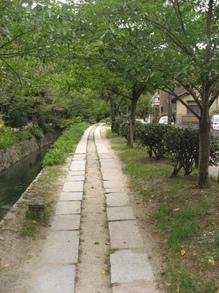 哲学の道.JPGのサムネイル画像